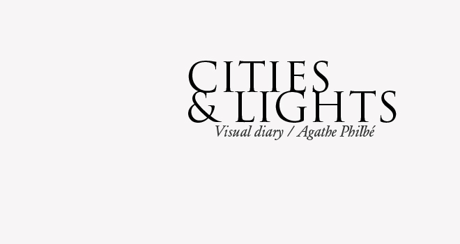 Cities and Lights