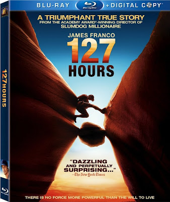 127 Giờ Sinh Tử - 127 Hours 2010