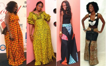 Nigerian Hottest Latest Fashion Trend