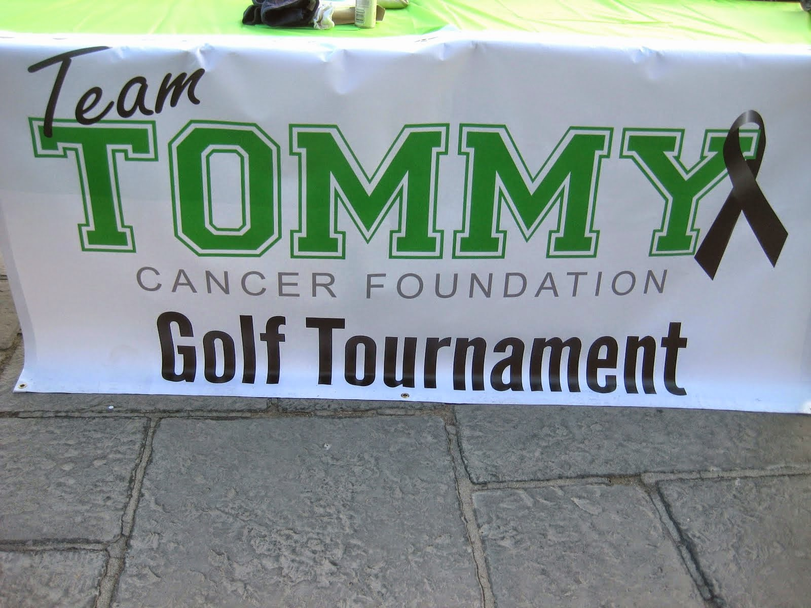 Team Tommy Golf