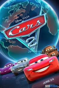 Xem Phim Vương Quốc Xe Hơi: Phần 2 - Cars 2