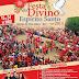 BROTAS DE MACAÚBAS: PROGRAMAÇÃO OFICIAL DA FESTA DO DIVINO 2015