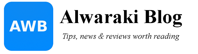 Alwaraki Blog