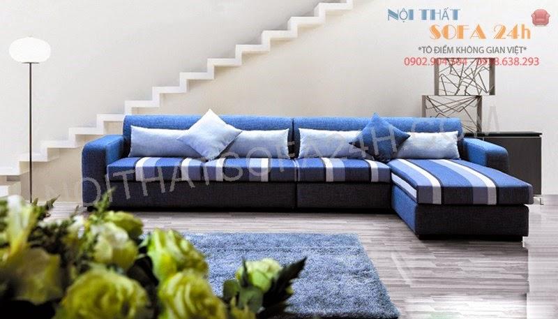 Sofa góc G222