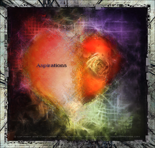 Heart of an Artist (Visual Remix 2012) (c) Copyright 2012 Christopher V. DeRobertis. All rights reserved. insilentpassage.com