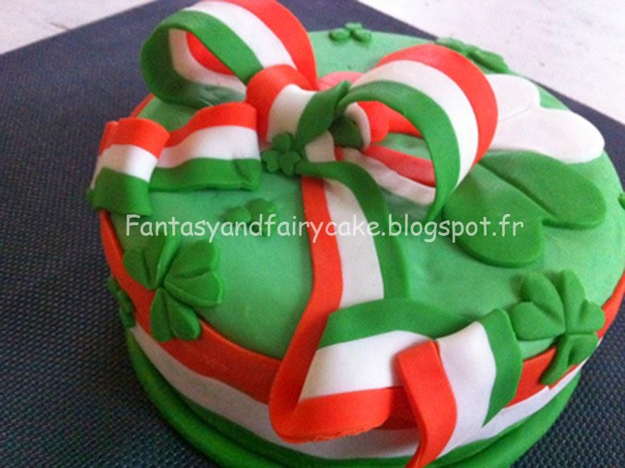 Happy St Patrick\u0027s day!
