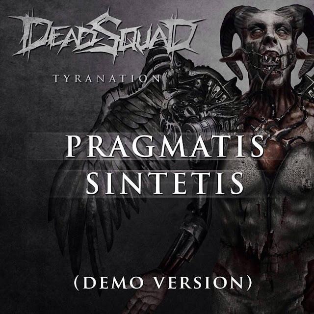 Free Download Deadsquad Pragmatis Sintetis, Deadsquad Pragmatis Sintetis, Download Deadsquad Pragmatis Sintetis