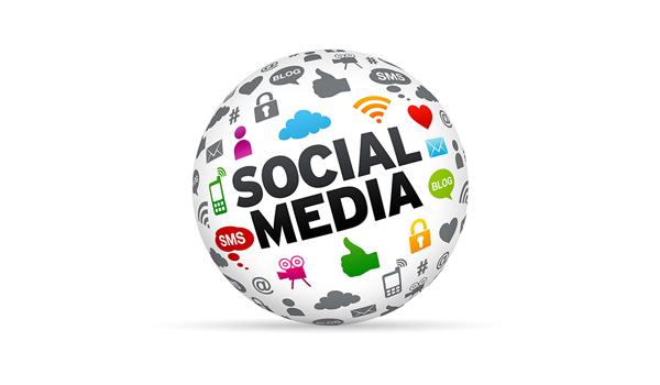 أفضل 9 احصائيات لوسائط التواصل الاجتماعي  في عام 2013