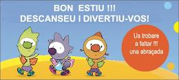BON ESTIU!!