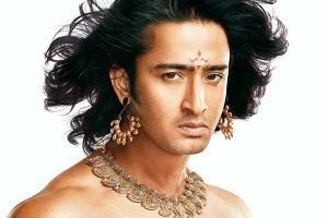 Biodata Shaheer Sheikh Pemeran Arjuna di Mahabarata