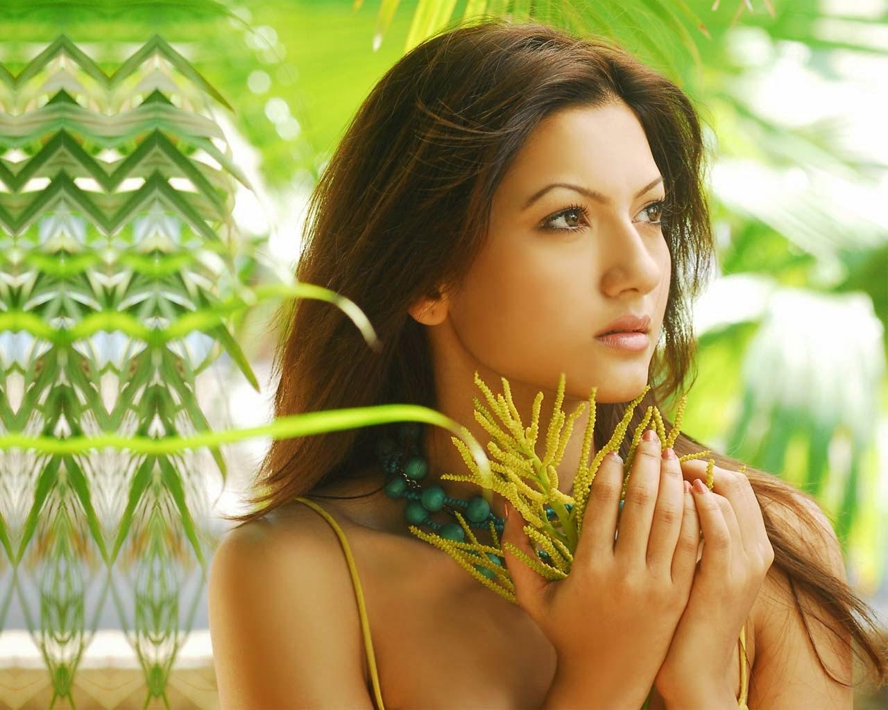 Gauhar Khan  Hot Nude XXX Photos