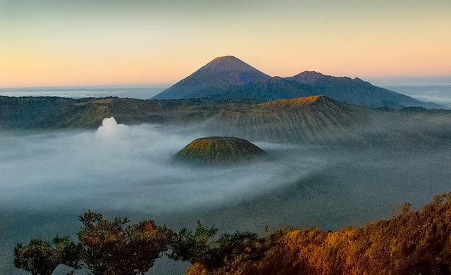 Paket Wisata Bromo Pulau Sempu Batu Malang