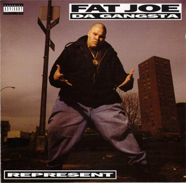 Songtexte aus dem Album Me, Myself & I - von Fat Joe
