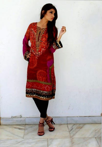 Shamaeel Eid Collection-2014