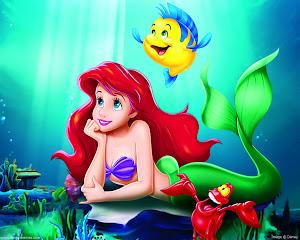 Mi Película Favorita: La Sirenita