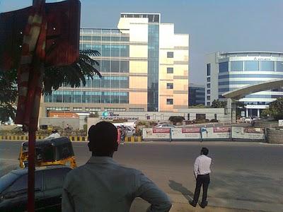 Steve Dave: Popular Areas in Hyderabad