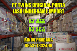 jasa undername import