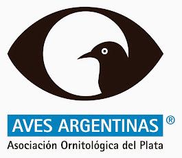 Asociate a Aves Argentinas