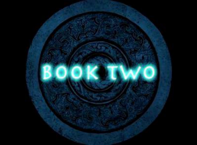 Legend of Korra, Book 2: Spirits