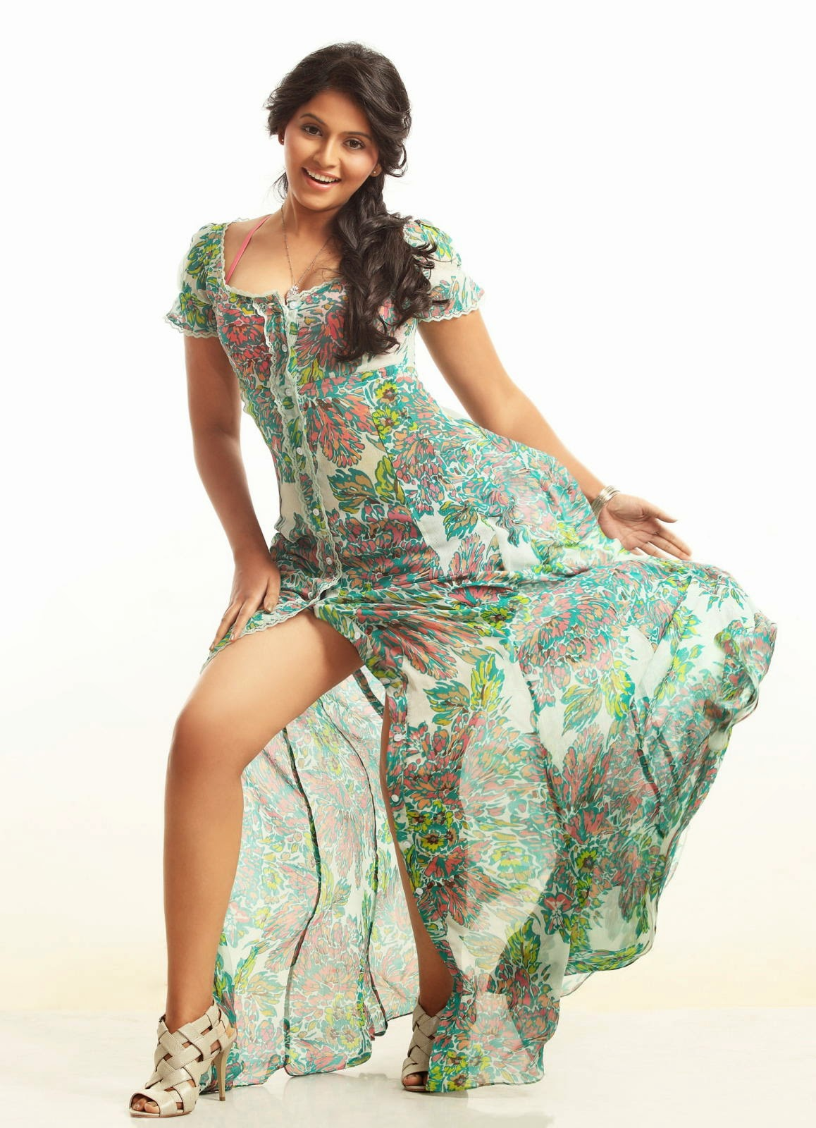 Anjali Hot Photo Shoot Stills