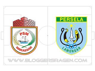 Prediksi Pertandingan Persela vs PSM Makassar