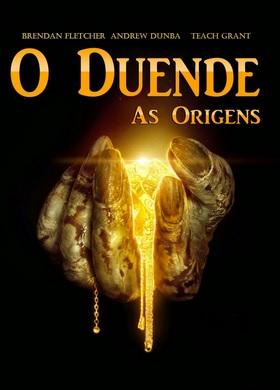 O Duende: As Origens Dublado