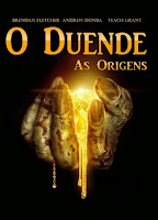 O Duende: As Origens – Dublado