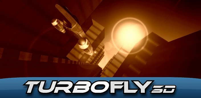 Turbo Fly 3D armv6 qvga apk: Android mini 3D HD games free downloads!