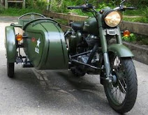 Tenn. 2012 with sidecar
