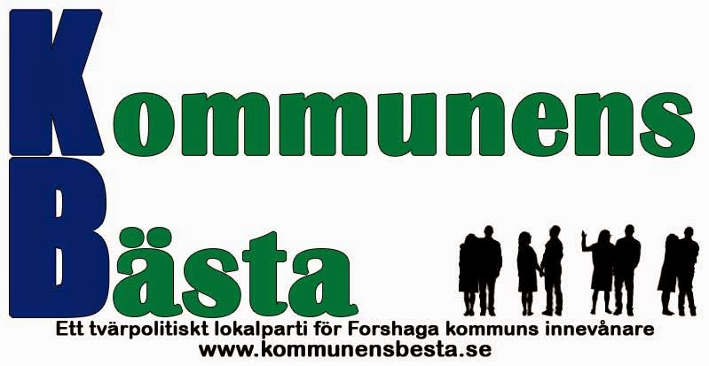 Kommunens Bästa