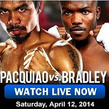HBO BOXING 2014 PACQUIAO VS BRADLEY REMATCH