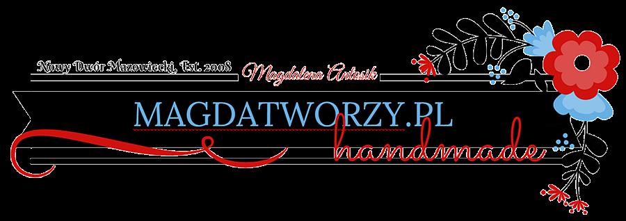 Magdatworzy.pl