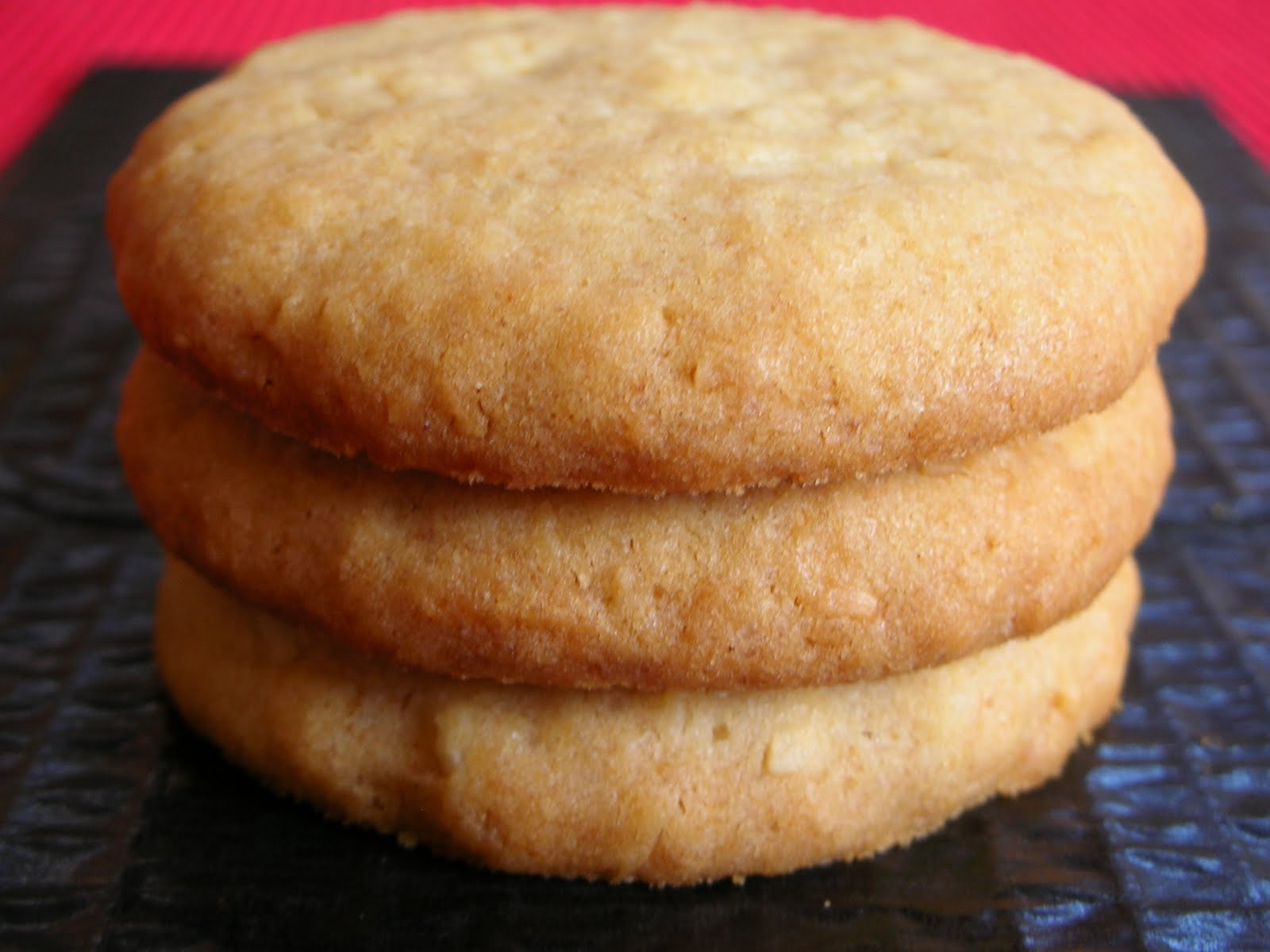 Coconut Home Cookies With Soso Kitchen