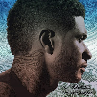 Usher - Lesson For The Lover