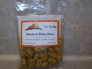 WhatYoureMissingKC.blogspot.com : Nut Nation Seasoning Mixes Now Available