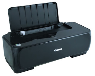 Download Driver Printer Canon iP1880