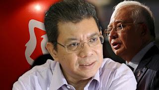 Ditolak UMNO cawangan, Najib perlu muhasabah – Saifuddin