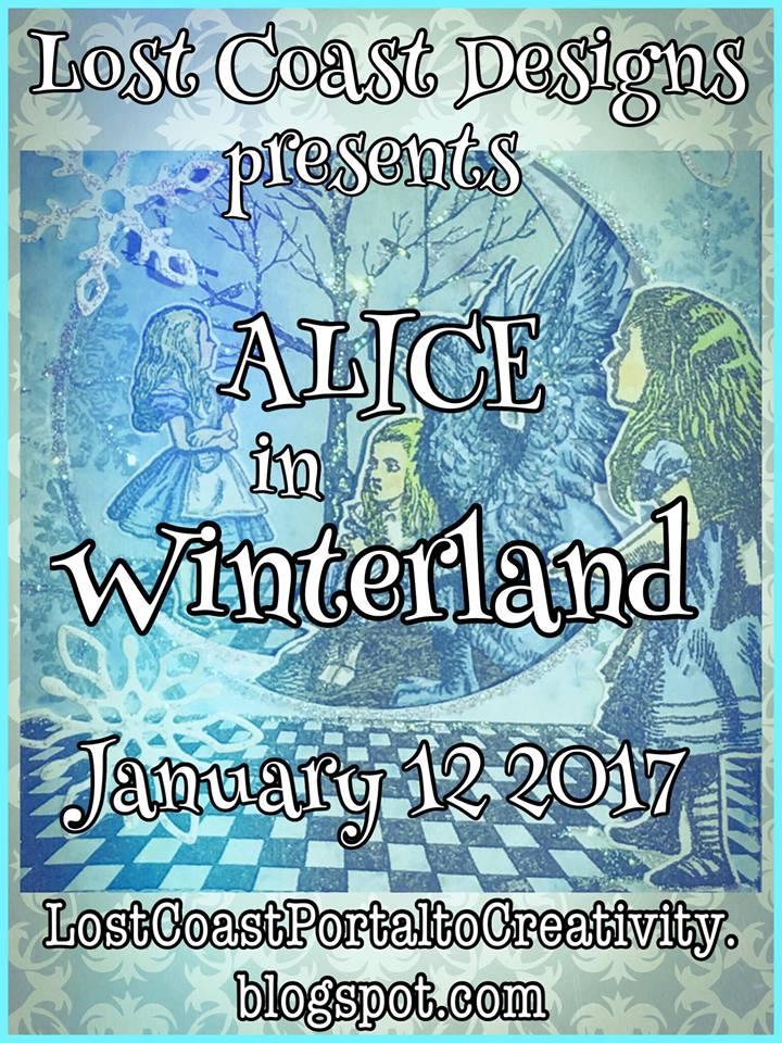 Alice in Winterland