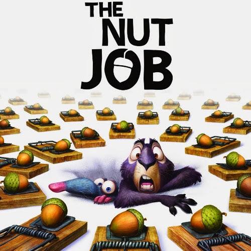 Phi Vụ Hạt Dẻ - The Nut Job