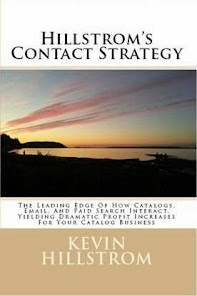 Purchase Hillstrom's Contact Strategy