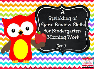 http://www.teacherspayteachers.com/Product/A-Sprinkling-of-Spiral-Review-Morning-Work-Set-3-1038489
