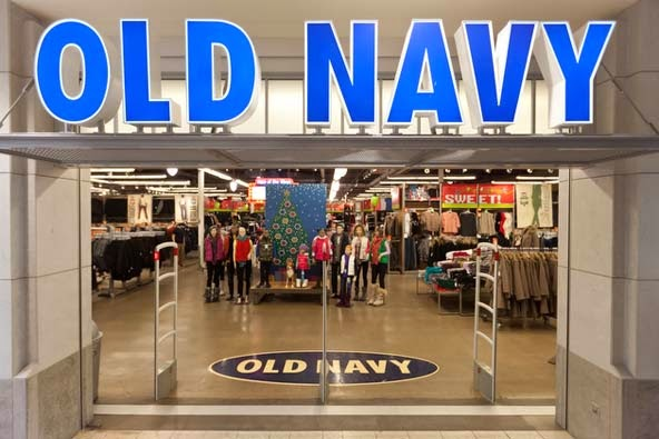 Old Navy Credit Card Account eServices Login to Pay Bill