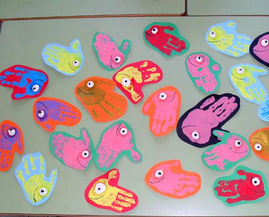 Menta m s chocolate recursos y actividades para for Como criar peces en casa para consumo