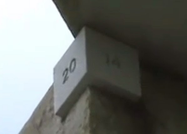 """2014″ Added to the Georgia Guidestones – Is This the Year Its Predictions Come True ?"