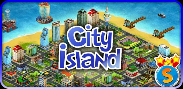 City Island v2.1.4 Mod (Unlimited Money)