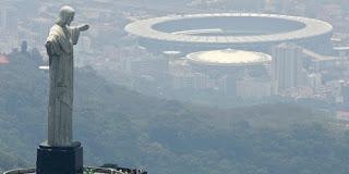 Fifa scandal: US Attorney General Loretta E. Lynch.took on football corruption