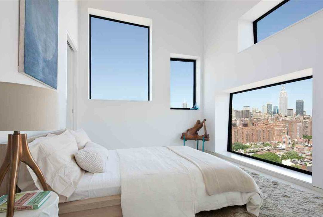 Cococozy see this house a 22 million dollar penthouse for Million dollar apartments nyc