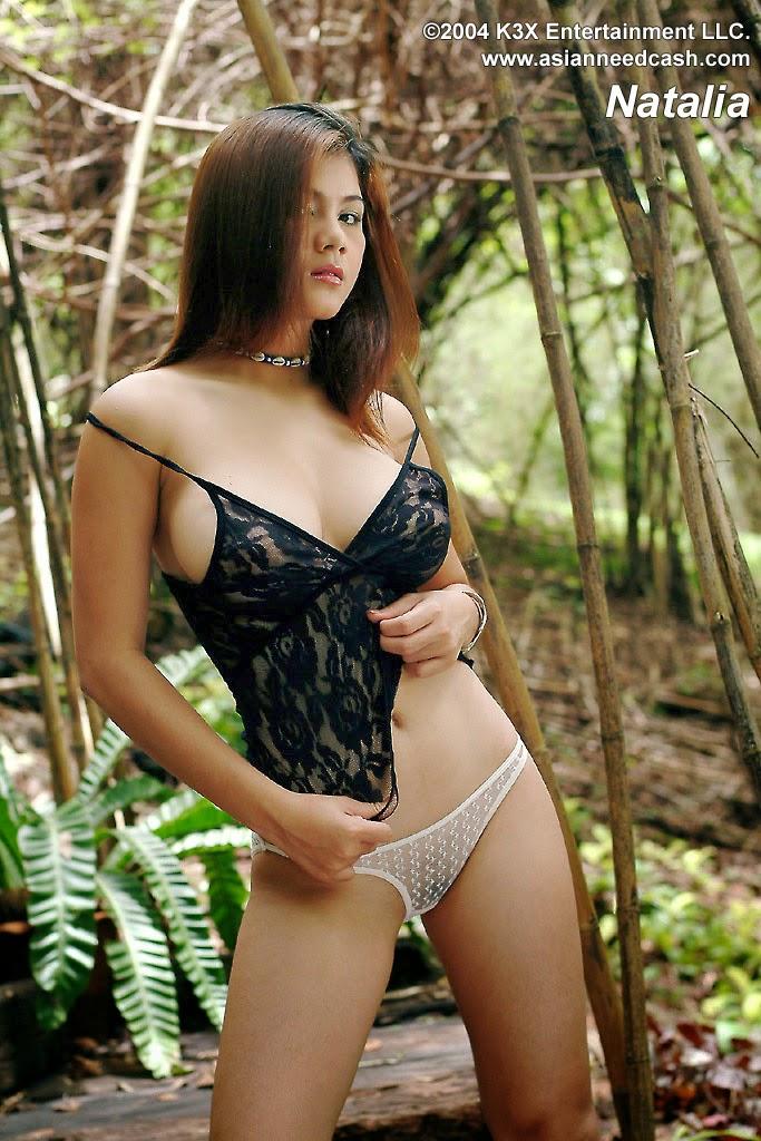 Foto Bugil Model Thailand Toket Mantap