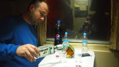 ukrayna votkası
