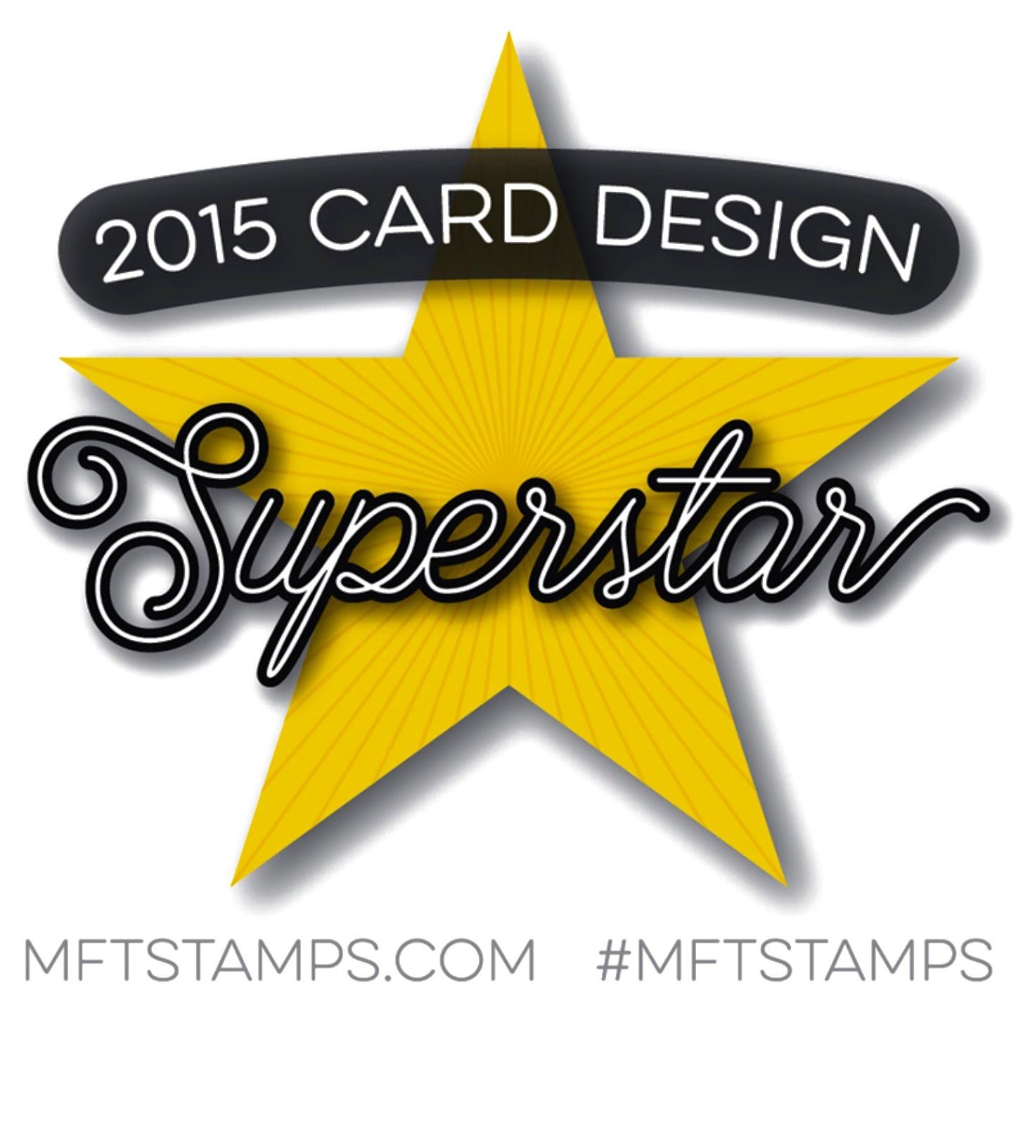 MFT Stamps..